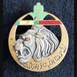 2° régiment de tirailleurs algériens RTA OFSI