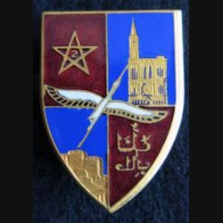 2° division d'Infanterie marocaine Drago Béranger Déposé