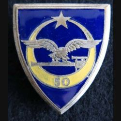 50° groupe d'artillerie de l'Air Drago Béranger Déposé