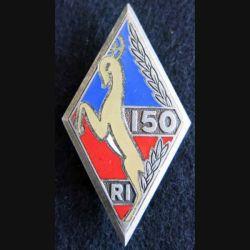 1150° régiment d'infanterie Drago Paris G. 460 dos guilloché
