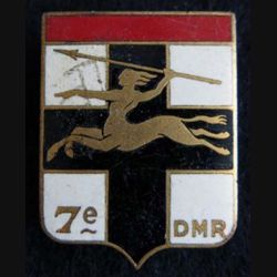 7° division mécanique rapide Drago Romainville G. 1199