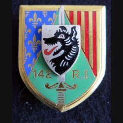142° régiment d'infanterieDrago Paris G. 1958