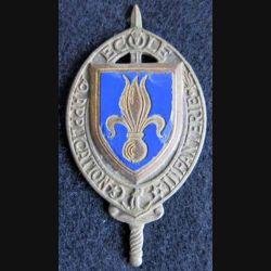 Ecole d'application d'infanterie d'Auvours Drago Paris H. 340