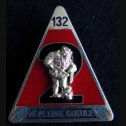 2° CCI du 132° bataillon cynophile de l'armée de Terre Boussemart