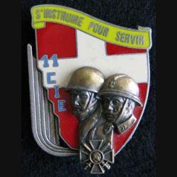 11° compagnie du 1° régiment d'infanterie Delsart