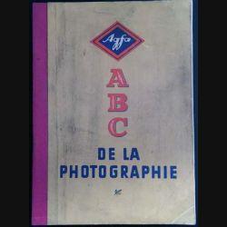 1. A B C de la photographie par le Dr. H. G. Wandelt