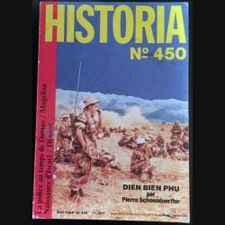 1. Historia n°450 Dien bien phu par Pierre Schoendoerffer