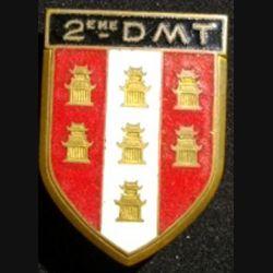 2°DMT : 2°DIVISION DE MARCHE DU TONKIN