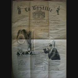 LA BASTILLE DU 8 FEVRIER 1908 (C90)