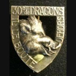 30°REGIMENT DE DRAGONS