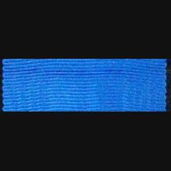 FRANCE : RUBAN DE L'ORDRE NATIONAL DU MÉRITE