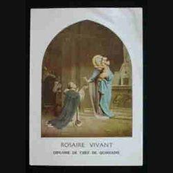 IMAGES PIEUSES : ROSAIRE VIVANT