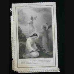 IMAGES PIEUSES : L'IMITATION DE JÉSUS CHRIST