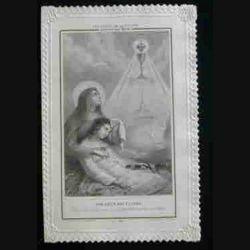 IMAGES PIEUSES : LES PLAIES DE LA FRANCE PANSÉES PAR MARIE