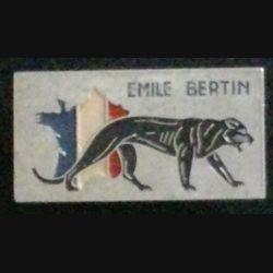 EMILE BERTIN