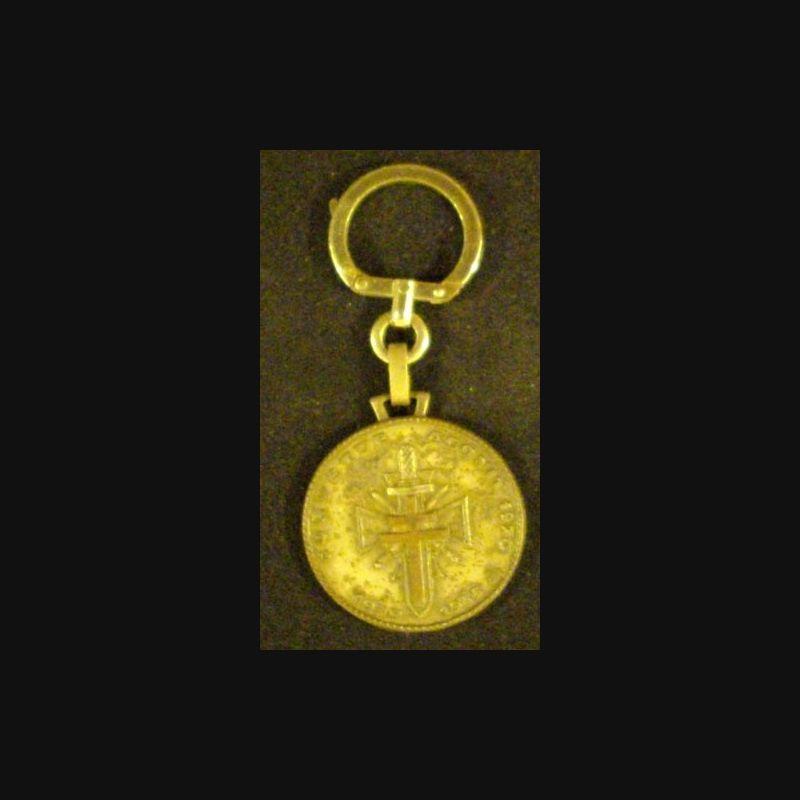 Corvette aconit 1970 porte clefs ma collection pas ch re for Collection de porte clefs